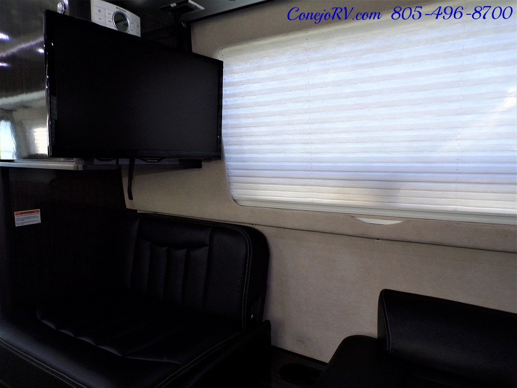2014 Airstream Interstate 3500L EXT 24ft Mercedes Turbo Diesel - Photo 18 - Thousand Oaks, CA 91360