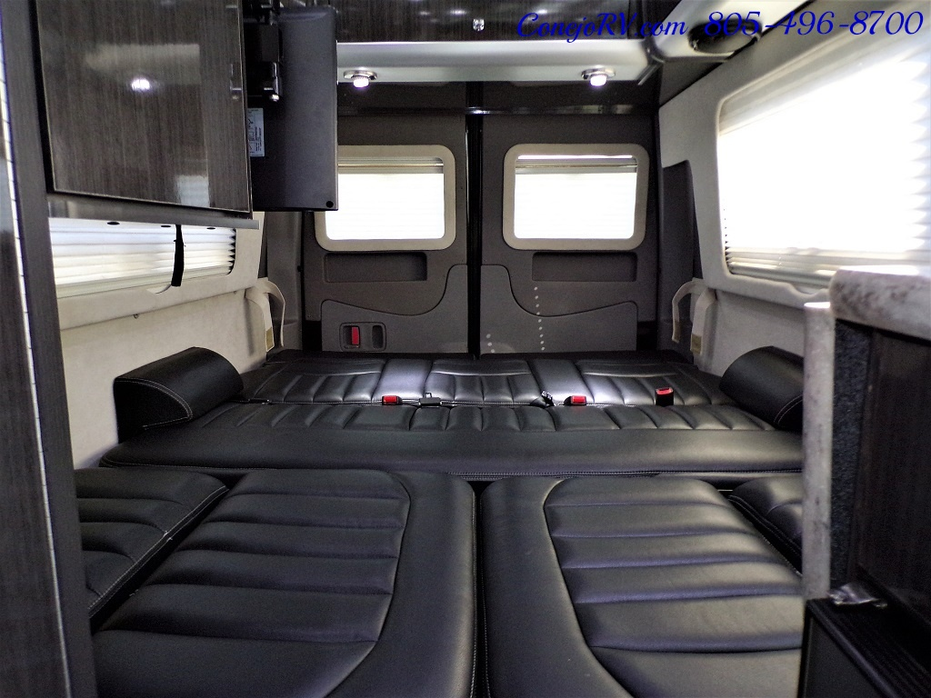 2014 Airstream Interstate 3500L EXT 24ft Mercedes Turbo Diesel - Photo 15 - Thousand Oaks, CA 91360