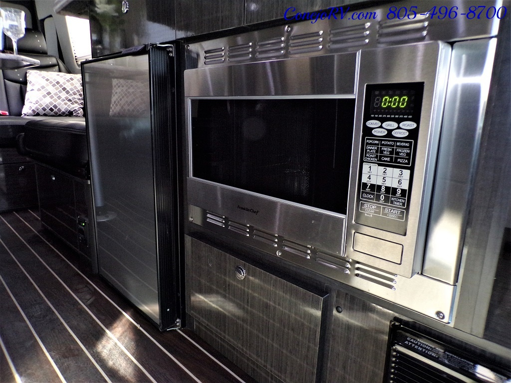 2014 Airstream Interstate 3500L EXT 24ft Mercedes Turbo Diesel - Photo 11 - Thousand Oaks, CA 91360