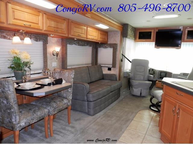 2006 Monaco Monarch 37PCT 3-Slide Big Chassis Full Paint 32k M - Photo 27 - Thousand Oaks, CA 91360