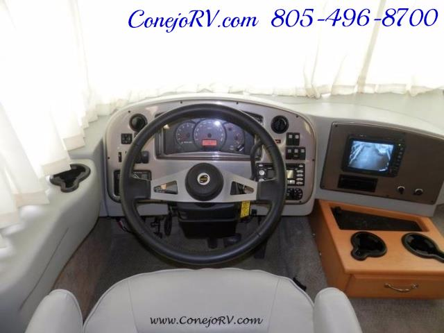 2006 Monaco Monarch 37PCT 3-Slide Big Chassis Full Paint 32k M - Photo 29 - Thousand Oaks, CA 91360