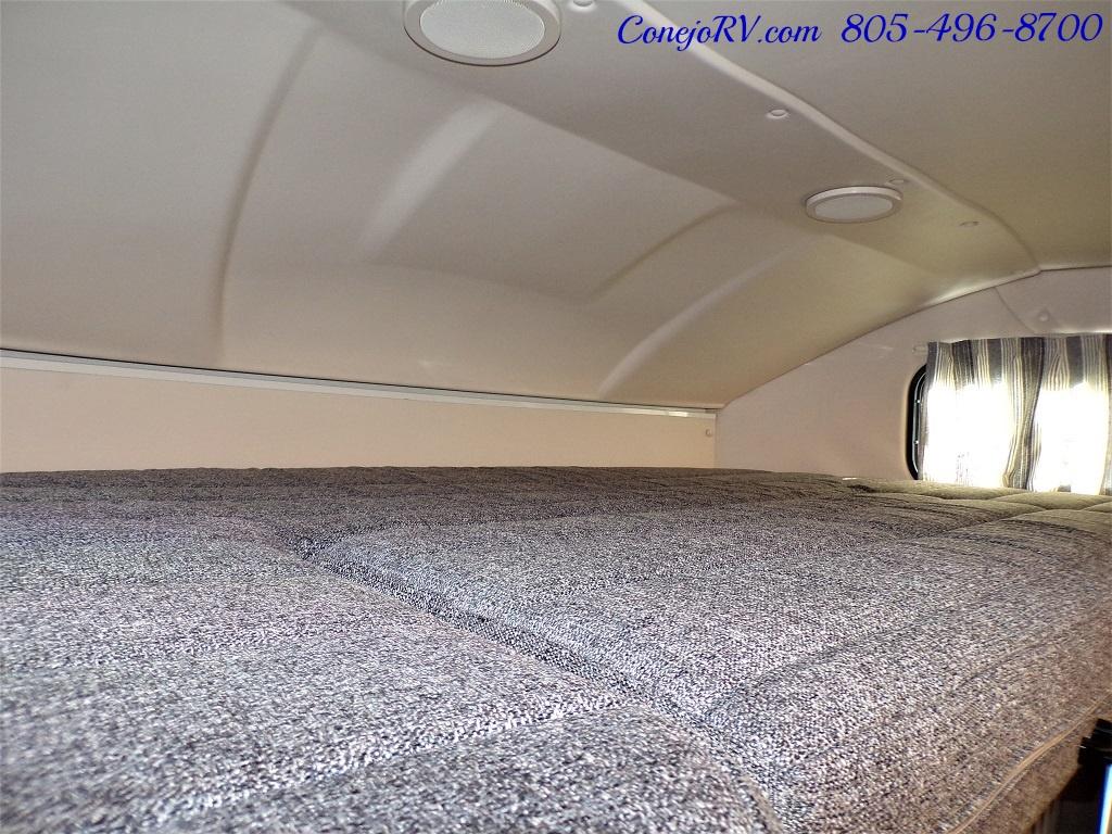 2018 Winnebago Navion 24D Full Wall Slide-Out Mercedes Turbo DSL - Photo 28 - Thousand Oaks, CA 91360