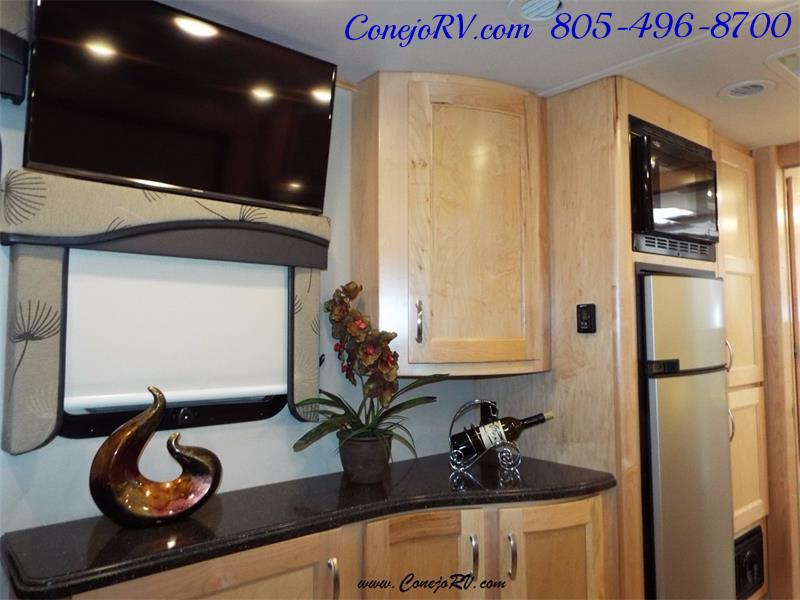 2017 Renegade RV Vienna 25MBS MURPHY BED Slide-Out Full Body Paint - Photo 14 - Thousand Oaks, CA 91360