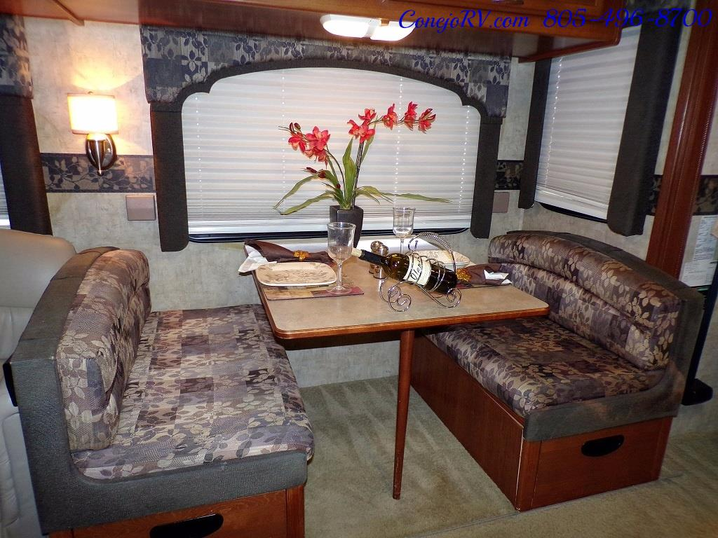 2008 Fleetwood Bounder 38F 325hp Diesel Pusher 3-Slide 1.5 Bath - Photo 9 - Thousand Oaks, CA 91360