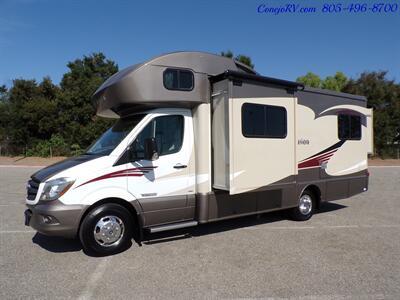 New & Used RV Dealer Specializing in Winnebago Navion Motorhomes