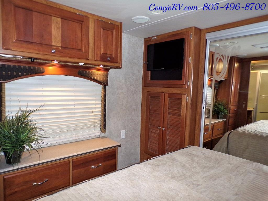 2005 Monaco Diplomat 38PDD Double Slide Diesel Full Body Paint - Photo 22 - Thousand Oaks, CA 91360
