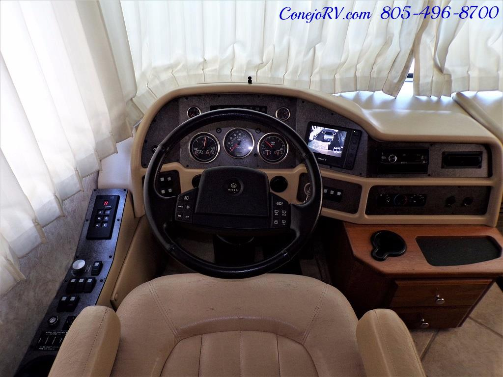 2005 Monaco Diplomat 38PDD Double Slide Diesel Full Body Paint - Photo 30 - Thousand Oaks, CA 91360