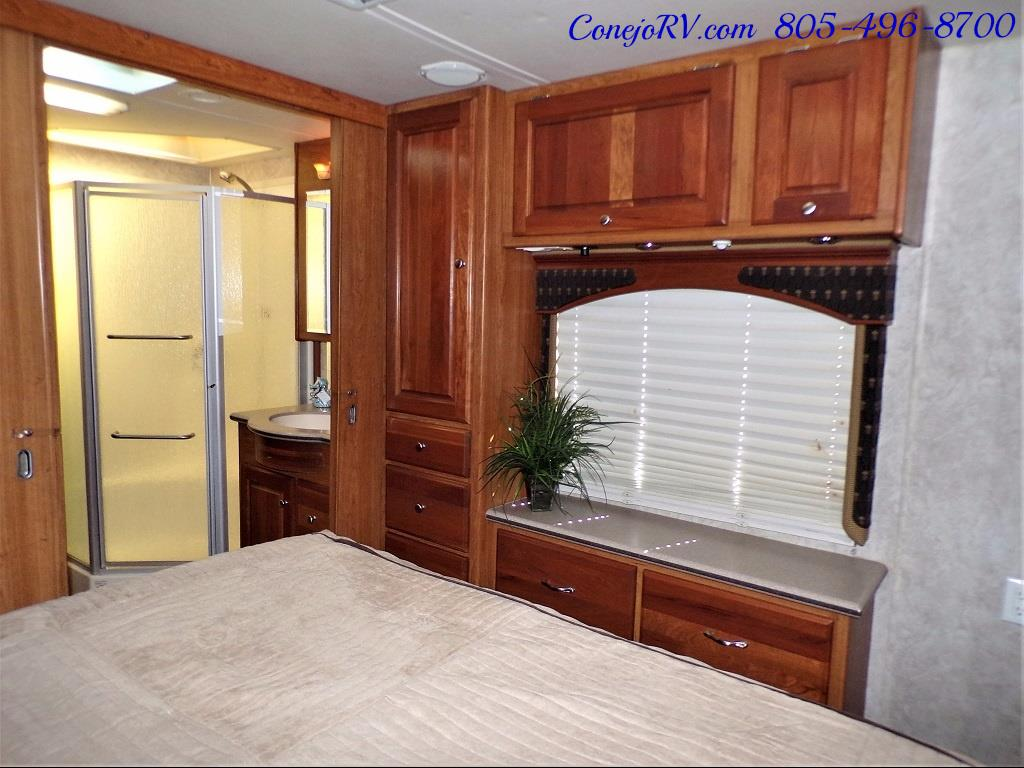 2005 Monaco Diplomat 38PDD Double Slide Diesel Full Body Paint - Photo 23 - Thousand Oaks, CA 91360