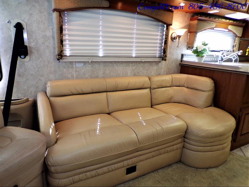 2005 Monaco Diplomat 38PDD Double Slide Diesel Full Body Paint - Photo 13 - Thousand Oaks, CA 91360