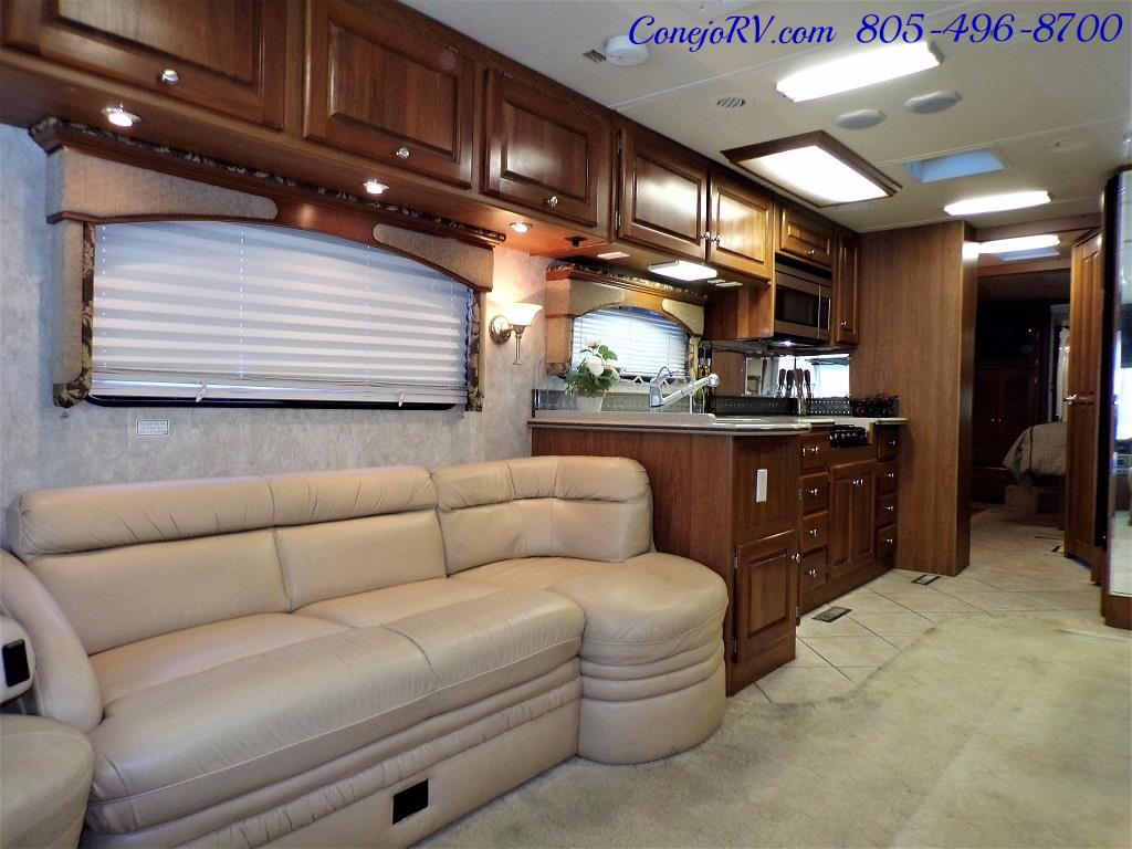 2005 Monaco Diplomat 38PDD Double Slide Diesel Full Body Paint - Photo 7 - Thousand Oaks, CA 91360