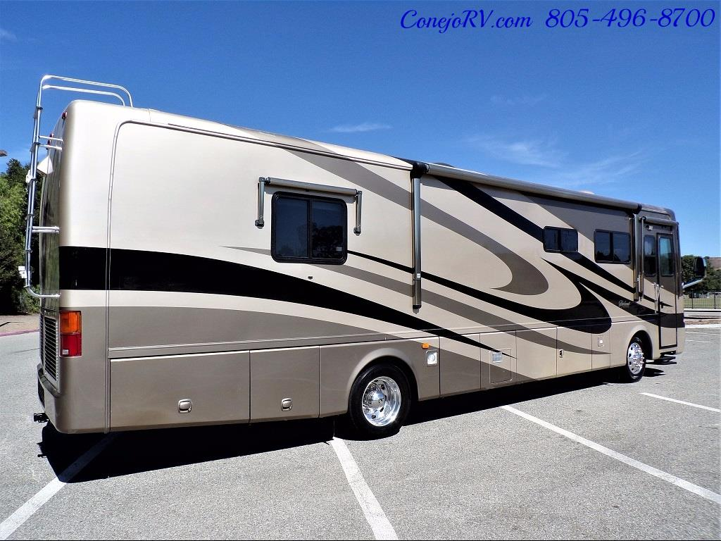 2005 Monaco Diplomat 38PDD Double Slide Diesel Full Body Paint - Photo 4 - Thousand Oaks, CA 91360