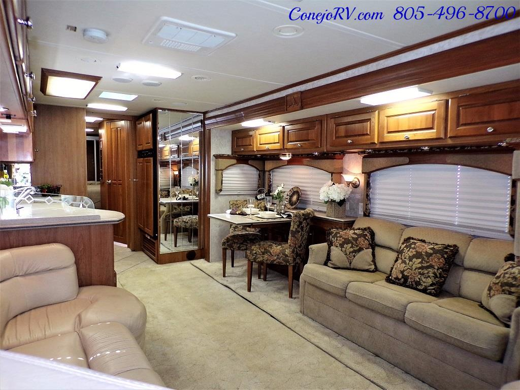 2005 Monaco Diplomat 38PDD Double Slide Diesel Full Body Paint - Photo 6 - Thousand Oaks, CA 91360