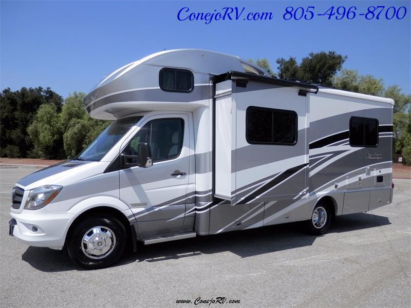 2017 Winnebago Itasca Navion 24V Slide-Out Full Body Paint Diesel - Photo 53 - Thousand Oaks, CA 91360