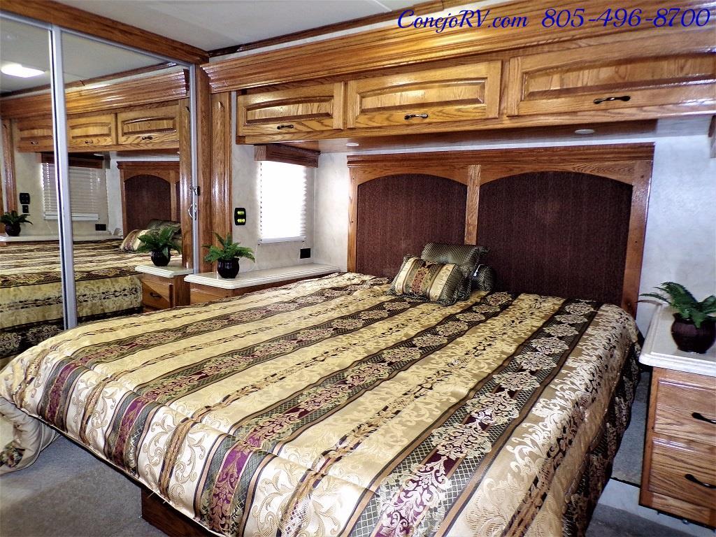2009 Monaco Camelot 42PDQ Quad Slide Tag Axle 425hp - Photo 20 - Thousand Oaks, CA 91360