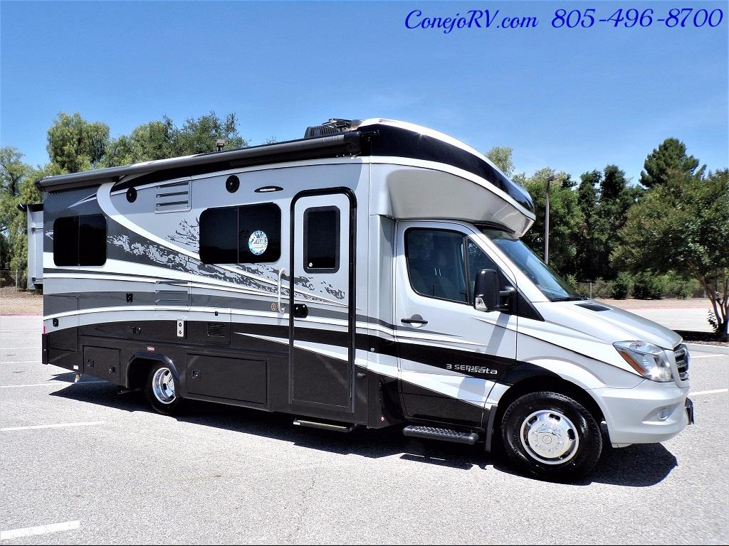 2018 Dynamax Isata 3 24RW 2-Slide Full Body Paint - Photo 5 - Thousand Oaks, CA 91360