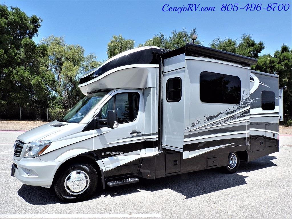 2018 Dynamax Isata 3 24RW 2-Slide Full Body Paint - Photo 39 - Thousand Oaks, CA 91360