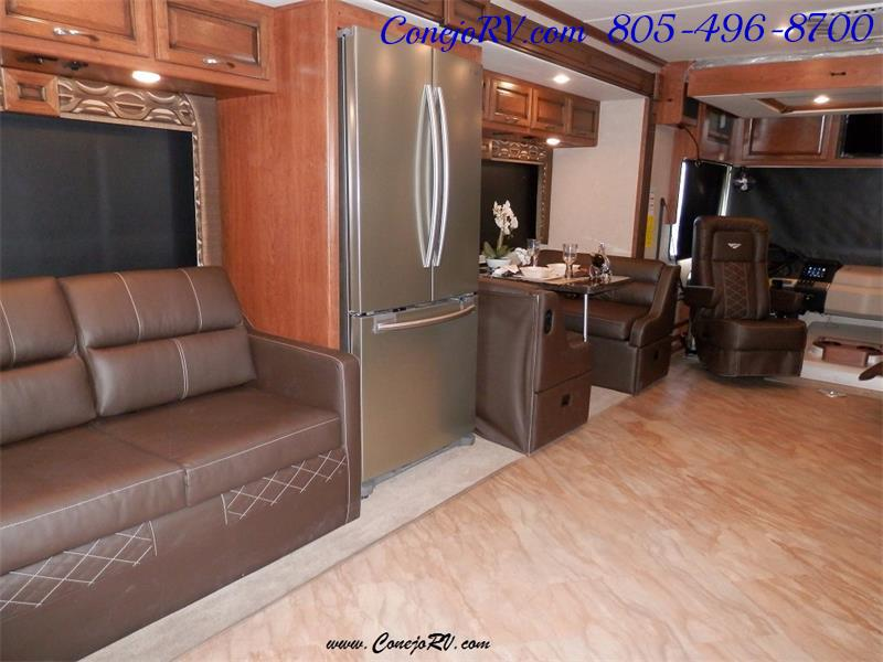 2017 Fleetwood Bounder LX 36X 3-Slide Big Chassis Full Body Paint - Photo 32 - Thousand Oaks, CA 91360