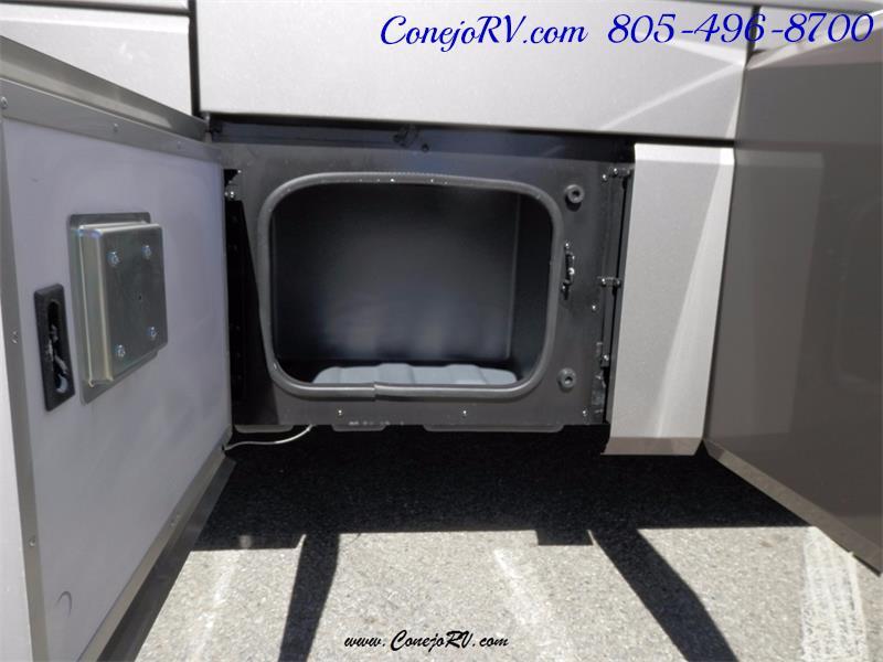 2017 Fleetwood Bounder LX 36X 3-Slide Big Chassis Full Body Paint - Photo 45 - Thousand Oaks, CA 91360