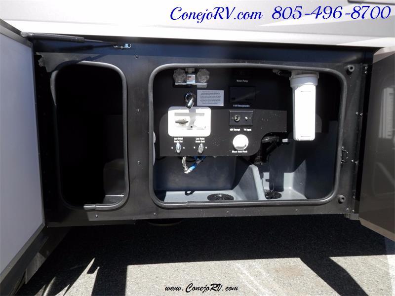 2017 Fleetwood Bounder LX 36X 3-Slide Big Chassis Full Body Paint - Photo 47 - Thousand Oaks, CA 91360