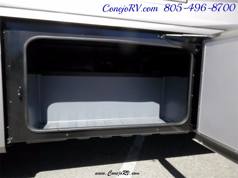 2017 Fleetwood Bounder LX 36X 3-Slide Big Chassis Full Body Paint - Photo 42 - Thousand Oaks, CA 91360