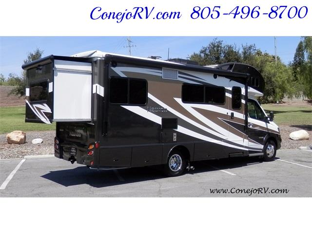 2016 Winnebago Itasca Navion 24G 2-Slides Full Body Paint Diesel - Photo 6 - Thousand Oaks, CA 91360