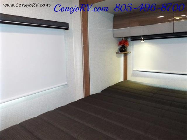 2016 Winnebago Itasca Navion 24G 2-Slides Full Body Paint Diesel - Photo 20 - Thousand Oaks, CA 91360
