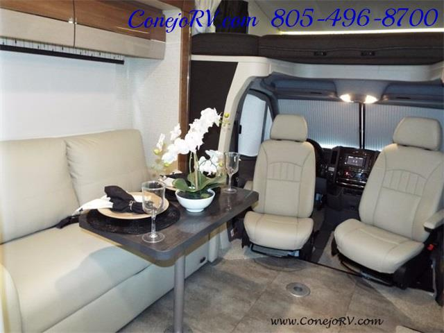 2016 Winnebago Itasca Navion 24G 2-Slides Full Body Paint Diesel - Photo 24 - Thousand Oaks, CA 91360
