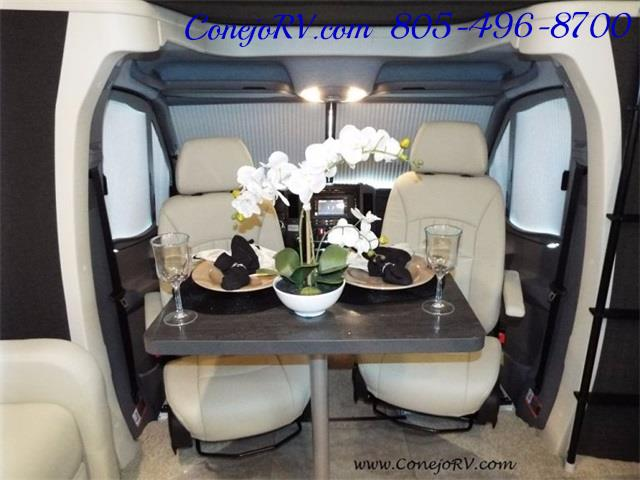 2016 Winnebago Itasca Navion 24G 2-Slides Full Body Paint Diesel - Photo 25 - Thousand Oaks, CA 91360