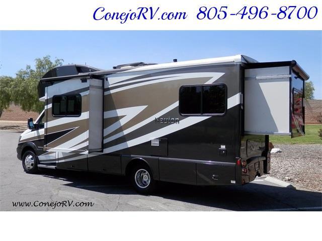 2016 Winnebago Itasca Navion 24G 2-Slides Full Body Paint Diesel - Photo 4 - Thousand Oaks, CA 91360