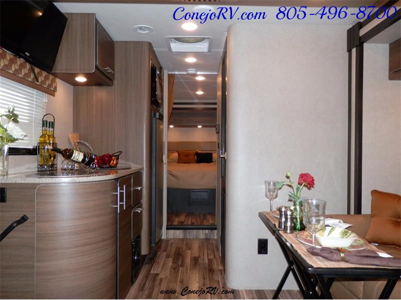 2016 Renegade RV Villagio 25QRS 2-Slide-Out Full Body Paint Diesel - Photo 5 - Thousand Oaks, CA 91360