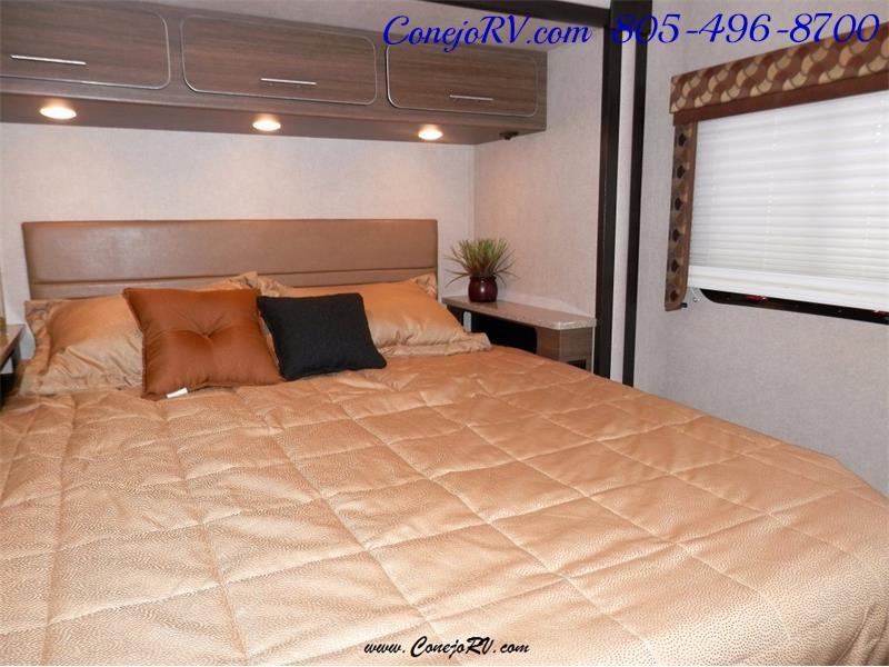 2016 Renegade RV Villagio 25QRS 2-Slide-Out Full Body Paint Diesel - Photo 15 - Thousand Oaks, CA 91360