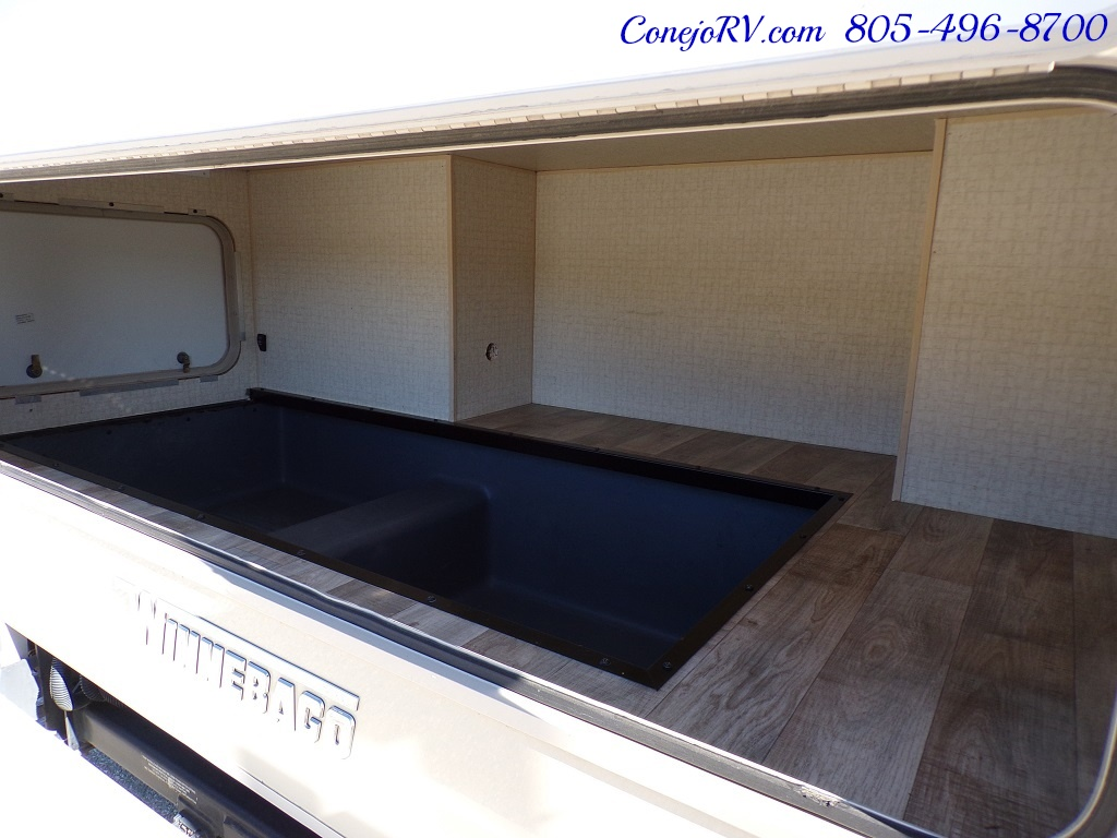 2017 Winnebago Minnie Winnie 27Q Ford E-450 Slide Out - Photo 35 - Thousand Oaks, CA 91360