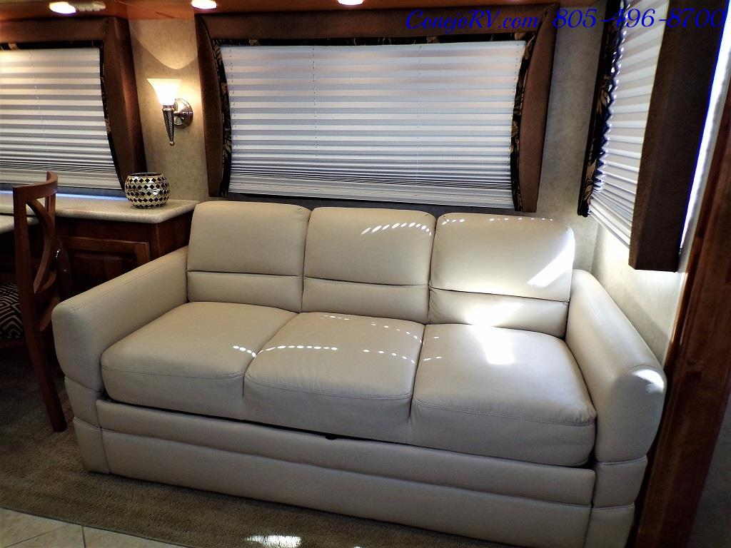 2009 Beaver Monterey 42 Sunset Quad Slide King Bed Tag Axle - Photo 8 - Thousand Oaks, CA 91360