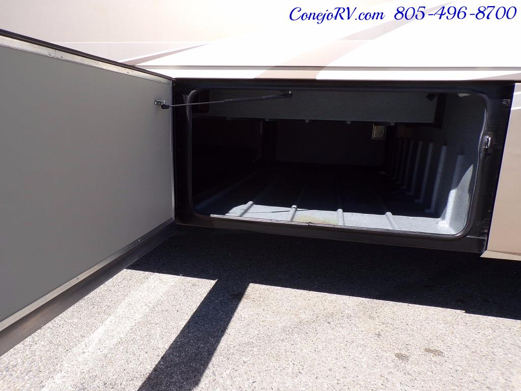 2009 Beaver Monterey 42 Sunset Quad Slide King Bed Tag Axle - Photo 47 - Thousand Oaks, CA 91360
