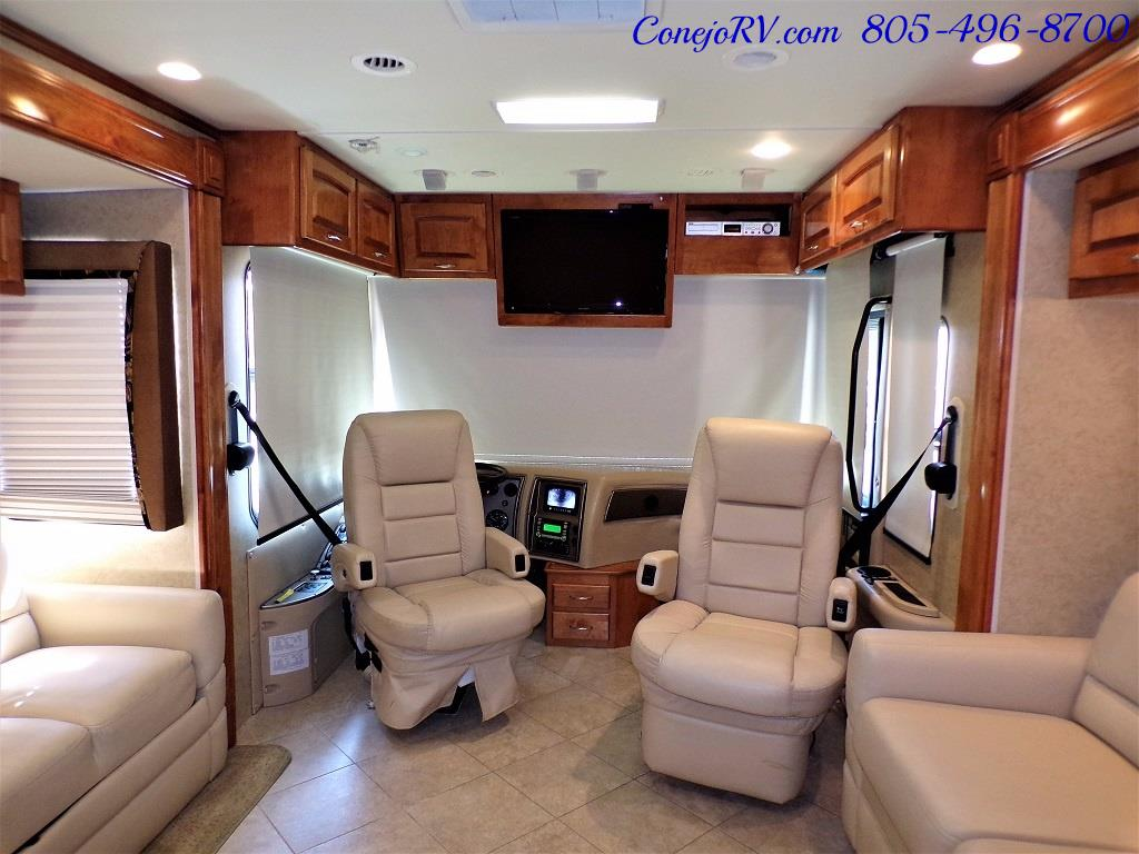 2009 Beaver Monterey 42 Sunset Quad Slide King Bed Tag Axle - Photo 33 - Thousand Oaks, CA 91360