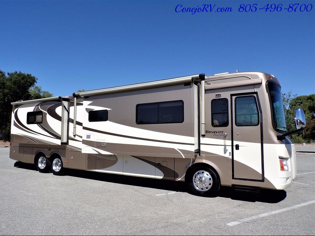 2009 Beaver Monterey 42 Sunset Quad Slide King Bed Tag Axle - Photo 3 - Thousand Oaks, CA 91360