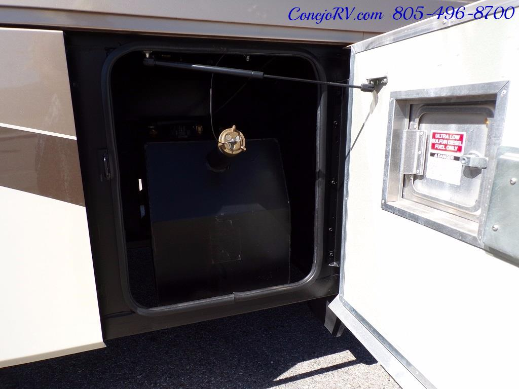 2009 Beaver Monterey 42 Sunset Quad Slide King Bed Tag Axle - Photo 37 - Thousand Oaks, CA 91360