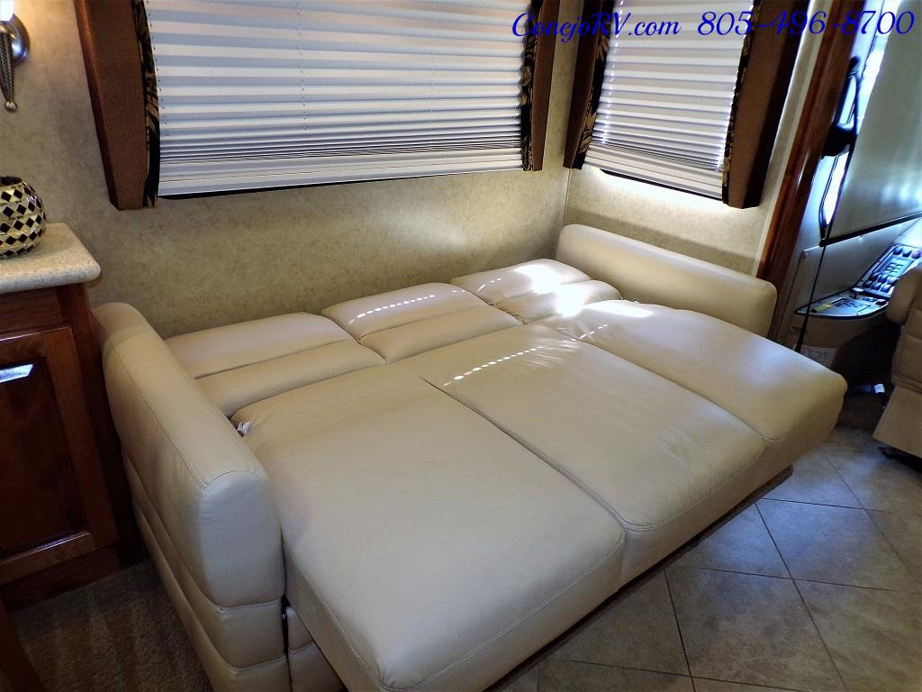 2009 Beaver Monterey 42 Sunset Quad Slide King Bed Tag Axle - Photo 34 - Thousand Oaks, CA 91360