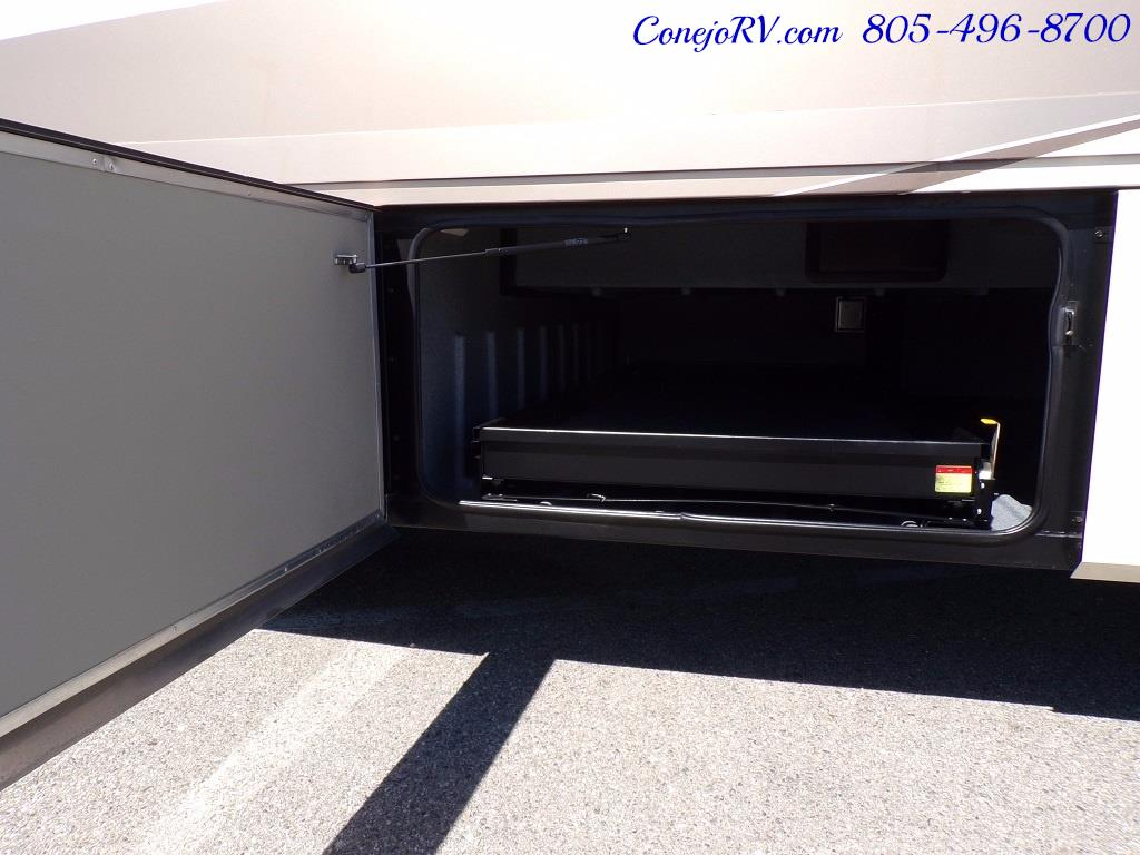 2009 Beaver Monterey 42 Sunset Quad Slide King Bed Tag Axle - Photo 46 - Thousand Oaks, CA 91360