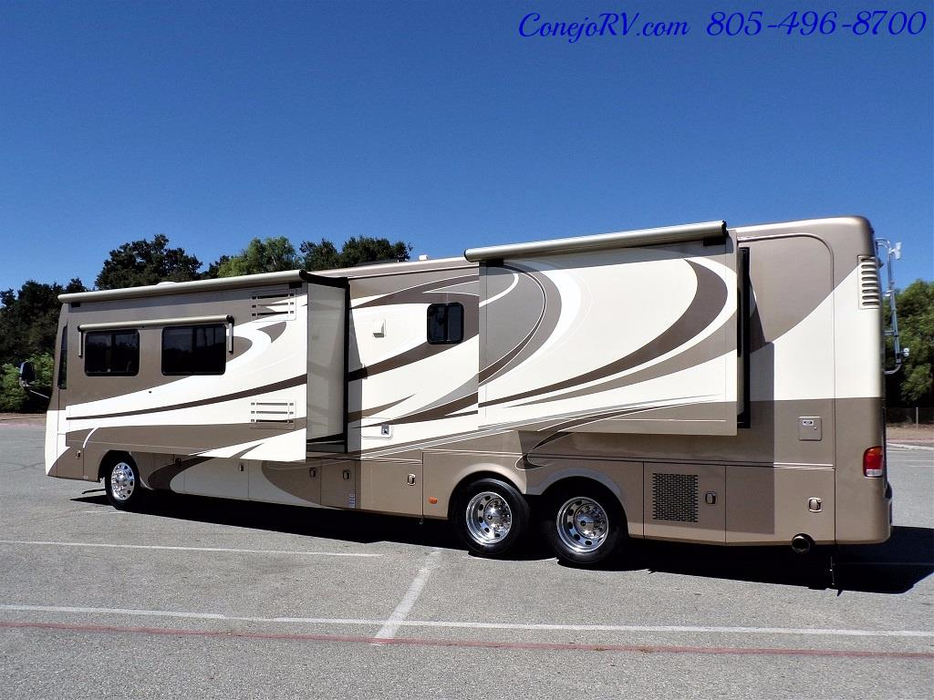 2009 Beaver Monterey 42 Sunset Quad Slide King Bed Tag Axle - Photo 2 - Thousand Oaks, CA 91360
