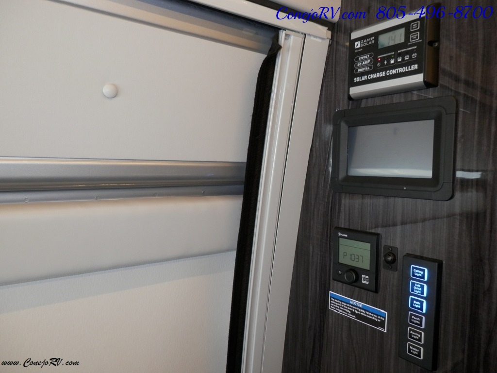2017 Winnebago 70X ERA 24FT 4X4 Mercedes Sprinter Diesel - Photo 27 - Thousand Oaks, CA 91360