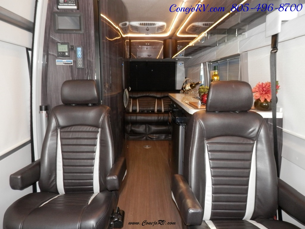 2017 Winnebago 70X ERA 24FT 4X4 Mercedes Sprinter Diesel - Photo 7 - Thousand Oaks, CA 91360
