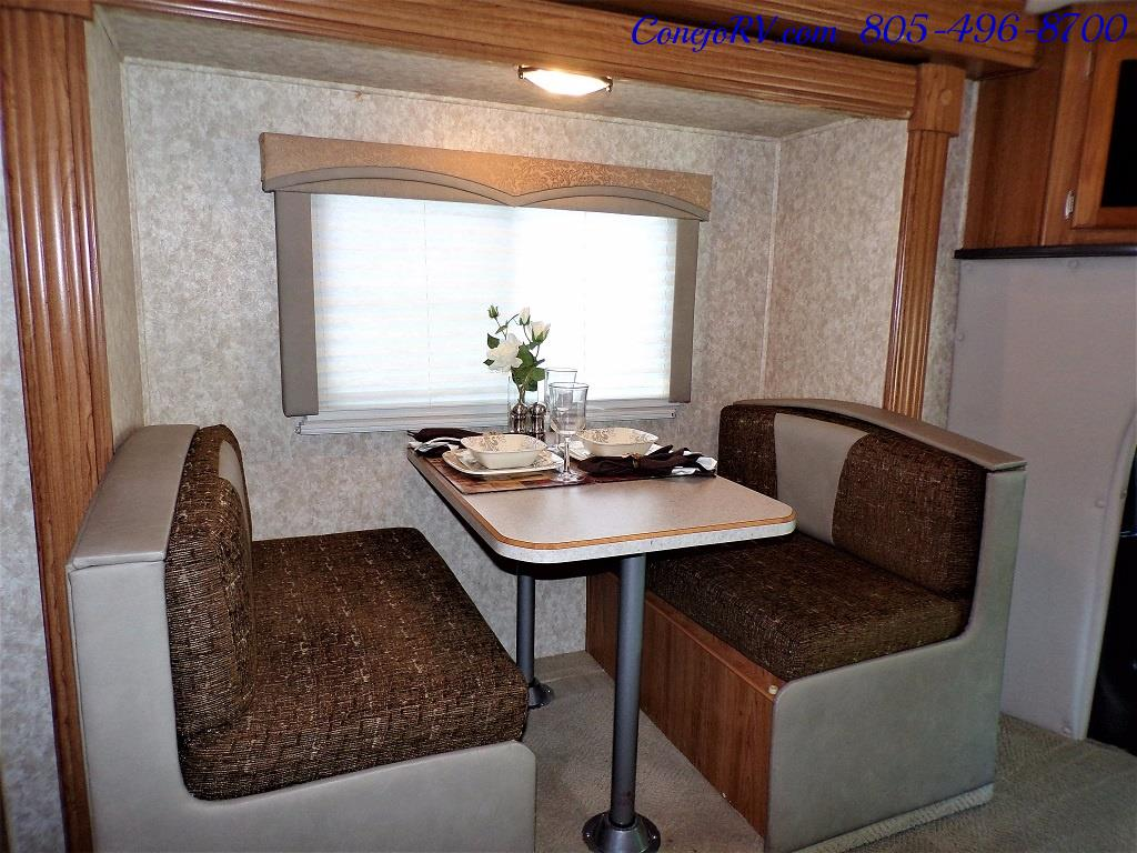 2007 Holiday Rambler Augusta 252DS HYDRAULIC LEVELERS Double Slide - Photo 9 - Thousand Oaks, CA 91360