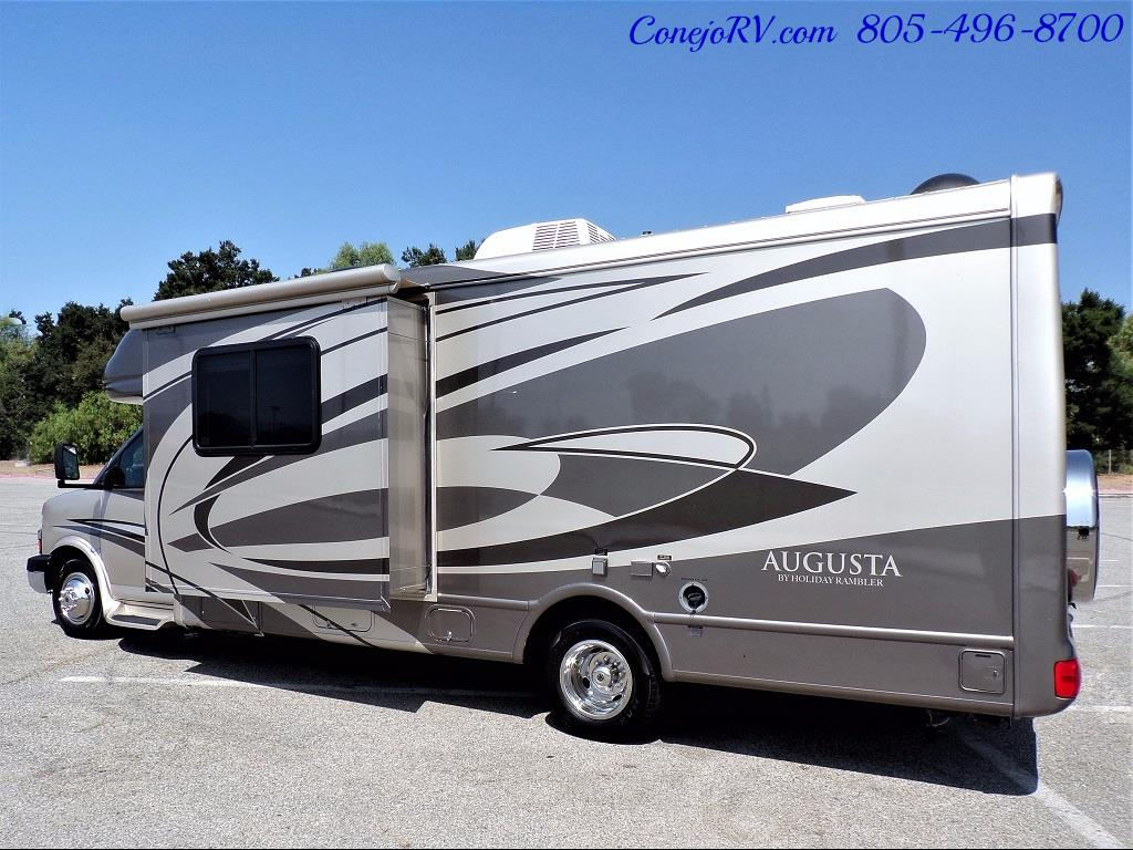 2007 Holiday Rambler Augusta 252DS HYDRAULIC LEVELERS Double Slide - Photo 2 - Thousand Oaks, CA 91360