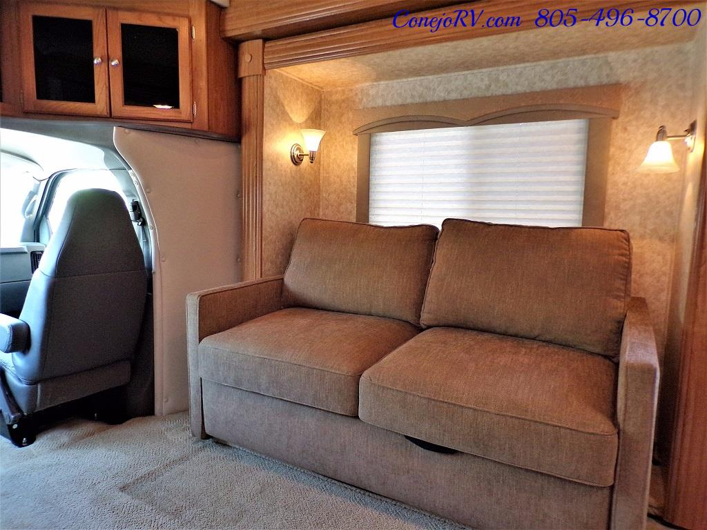 2007 Holiday Rambler Augusta 252DS HYDRAULIC LEVELERS Double Slide - Photo 12 - Thousand Oaks, CA 91360