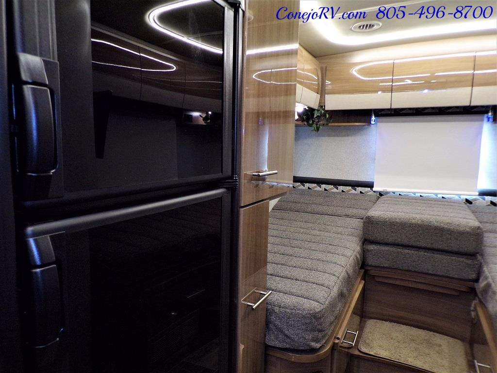 2018 Winnebago Navion 24V Slide-Out Full Body Paint Turbo Diesel - Photo 13 - Thousand Oaks, CA 91360