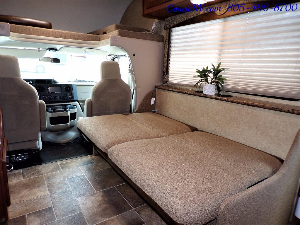 2016 Thor Freedom Elite 28H Class C Slide Out 11K Miles - Photo 23 - Thousand Oaks, CA 91360