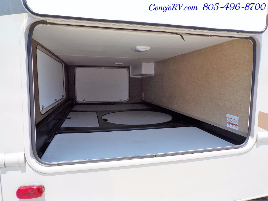 2016 Thor Freedom Elite 28H Class C Slide Out 11K Miles - Photo 30 - Thousand Oaks, CA 91360