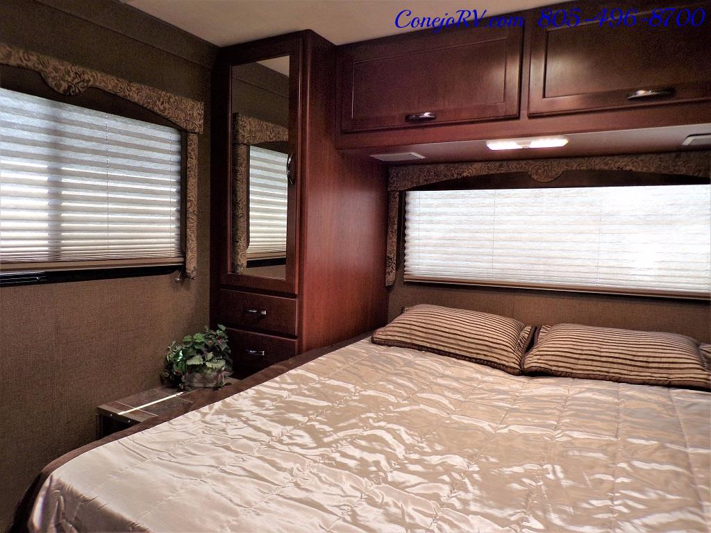 2016 Thor Freedom Elite 28H Class C Slide Out 11K Miles - Photo 18 - Thousand Oaks, CA 91360