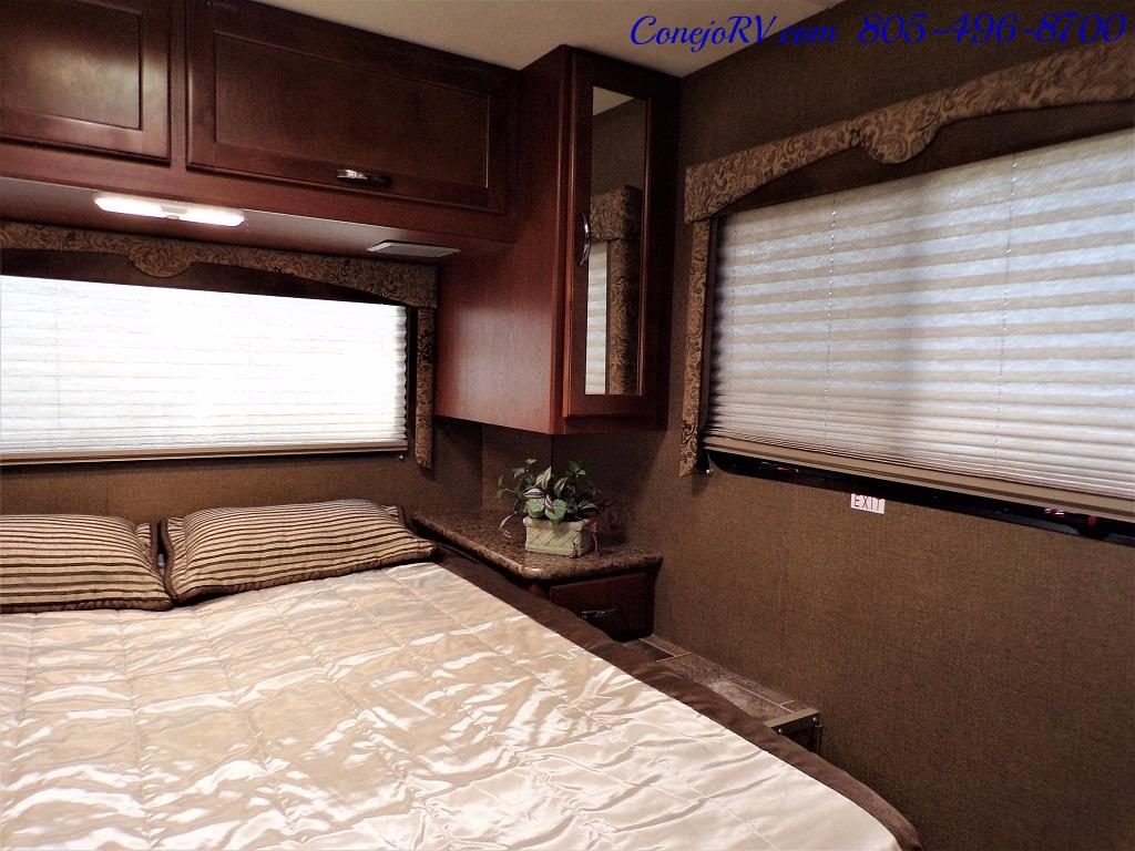 2016 Thor Freedom Elite 28H Class C Slide Out 11K Miles - Photo 19 - Thousand Oaks, CA 91360